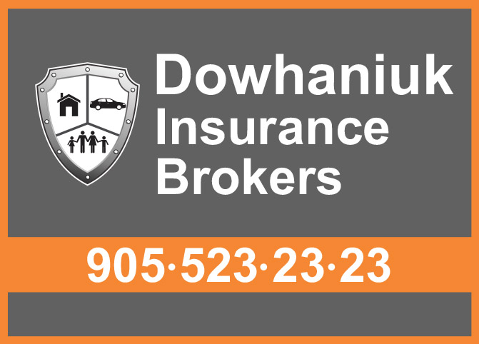 Welcome dowhaniuk insurance brokers call us today for a free quote or free advice its as easy as 905 523 2323 sciox Images